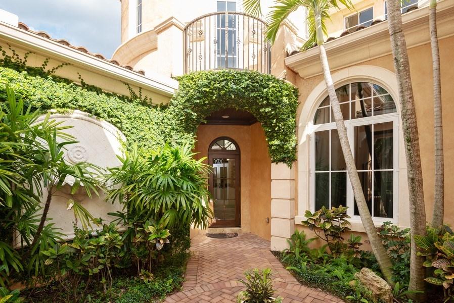 Real Estate Photography - 203 SE Bella Strano, Port St. Lucie, FL, 34984 -
