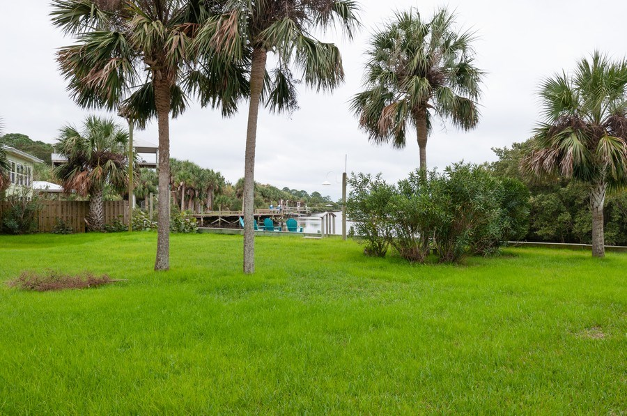 Real Estate Photography - 16351 Whiddon Avenue, Cedar Key, FL, 32625 - View