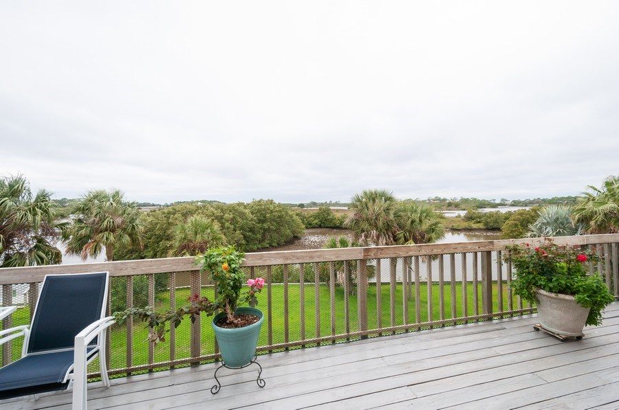 Real Estate Photography - 16351 Whiddon Avenue, Cedar Key, FL, 32625 -