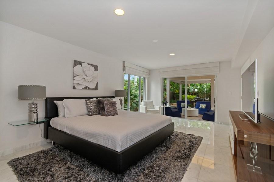Real Estate Photography - 2659 NE 35th Drive, Fort Lauderdale, FL, 33308 - Master Bedroom