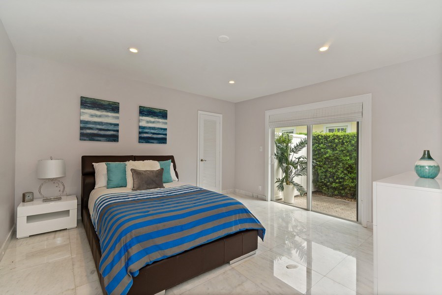 Real Estate Photography - 2659 NE 35th Drive, Fort Lauderdale, FL, 33308 - 3rd Bedroom