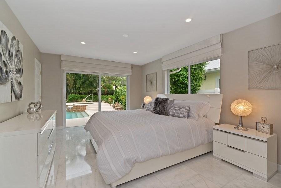 Real Estate Photography - 2659 NE 35th Drive, Fort Lauderdale, FL, 33308 - Bedroom