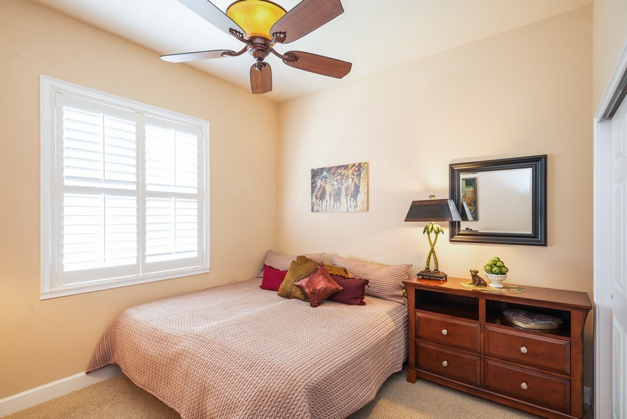 Real Estate Photography - 440 40th Sq SW, Vero Beach, FL, 32968 - 2nd Bedroom