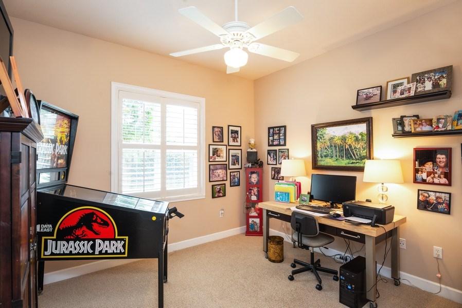 Real Estate Photography - 440 40th Sq SW, Vero Beach, FL, 32968 - 3rd Bedroom