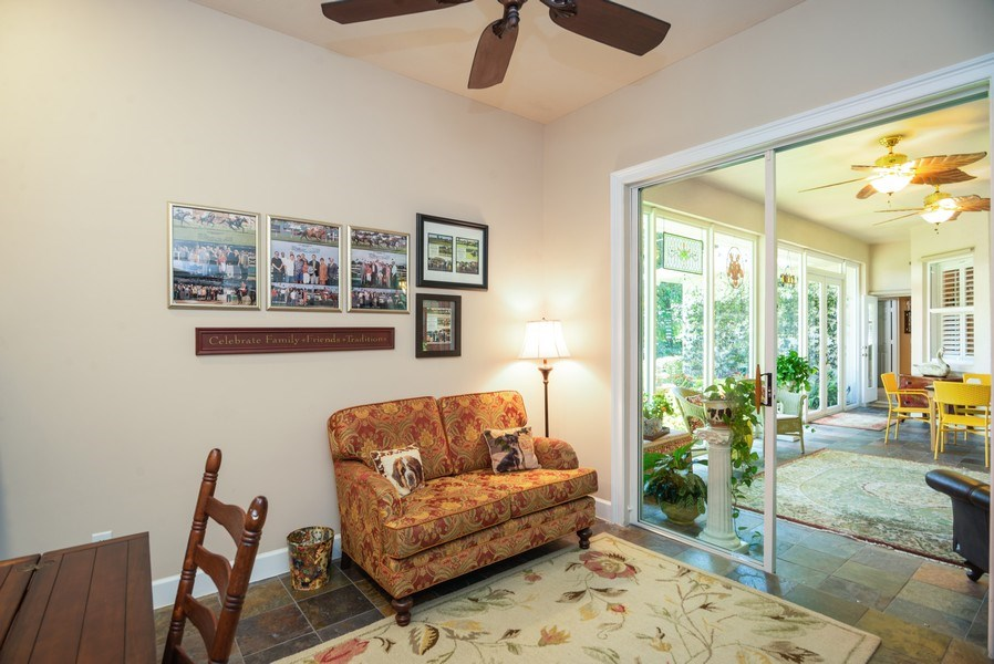 Real Estate Photography - 440 40th Sq SW, Vero Beach, FL, 32968 - Office