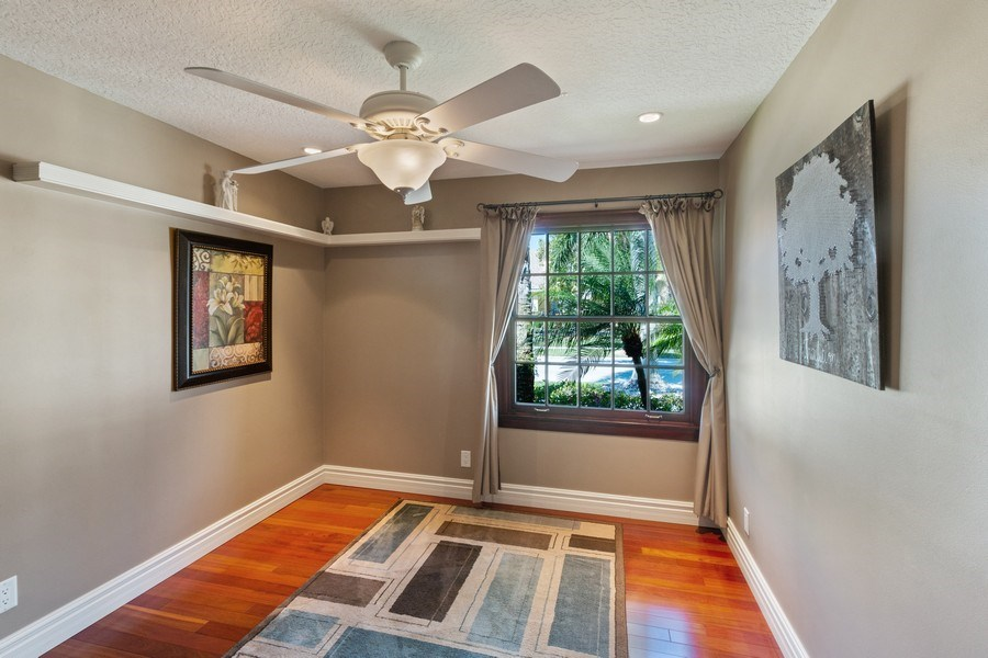 Real Estate Photography - 22472 Tiki Drive, Boca Raton, FL, 33428 - 3rd Bedroom