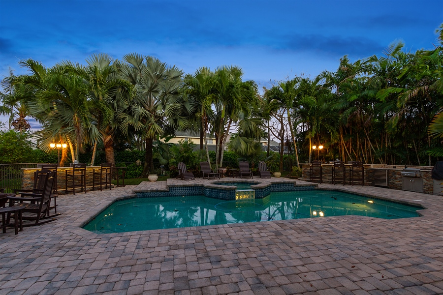 Real Estate Photography - 22472 Tiki Drive, Boca Raton, FL, 33428 -