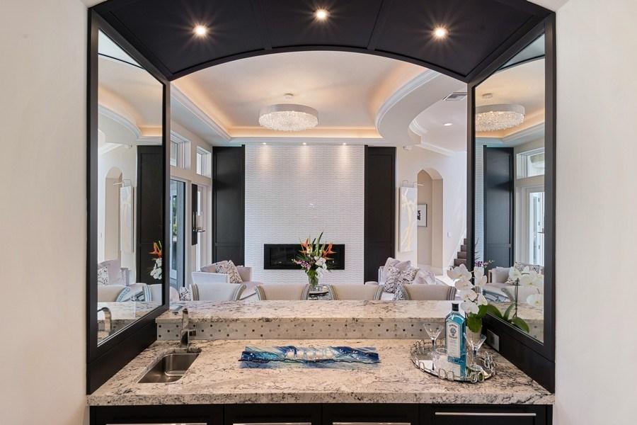 Real Estate Photography - 8732 Purslane Drive, Naples, FL, 34109 - Location 1