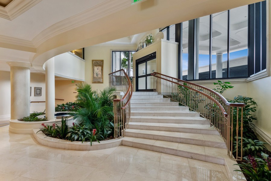 Real Estate Photography - 280 S. Collier Blvd., Summit House #1805, Marco Island, FL, 34145 - Location 1