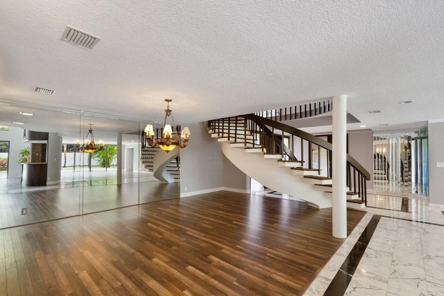 Real Estate Photography - 7534 Estrella Circle, Boca Raton, FL, 33433 - Dining Room