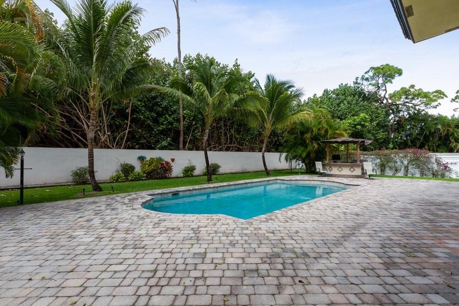 Real Estate Photography - 7534 Estrella Circle, Boca Raton, FL, 33433 - Pool