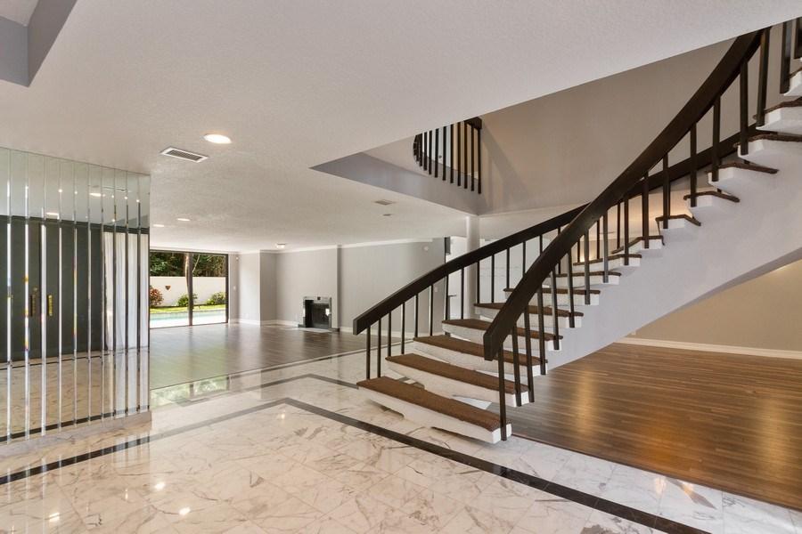 Real Estate Photography - 7534 Estrella Circle, Boca Raton, FL, 33433 - Foyer