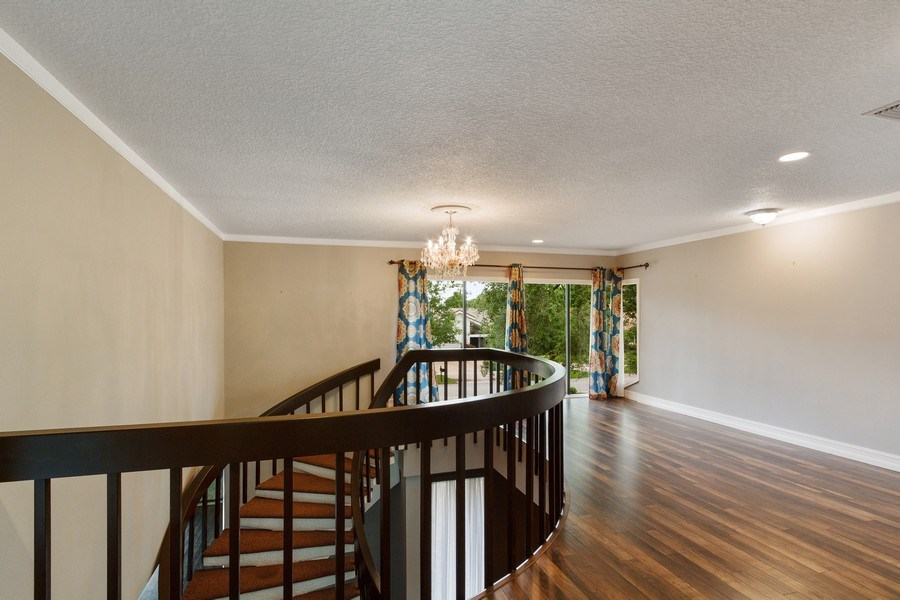 Real Estate Photography - 7534 Estrella Circle, Boca Raton, FL, 33433 - Loft