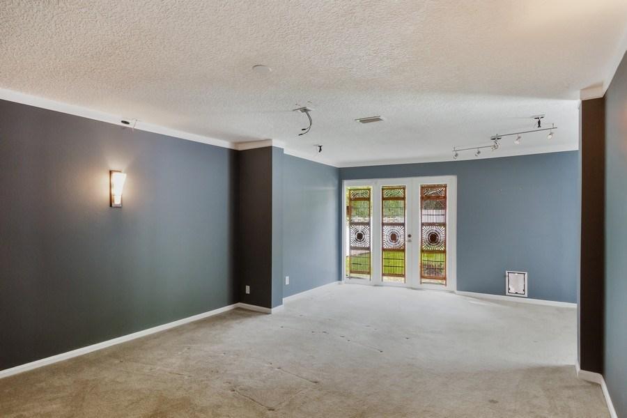 Real Estate Photography - 7534 Estrella Circle, Boca Raton, FL, 33433 - Theater