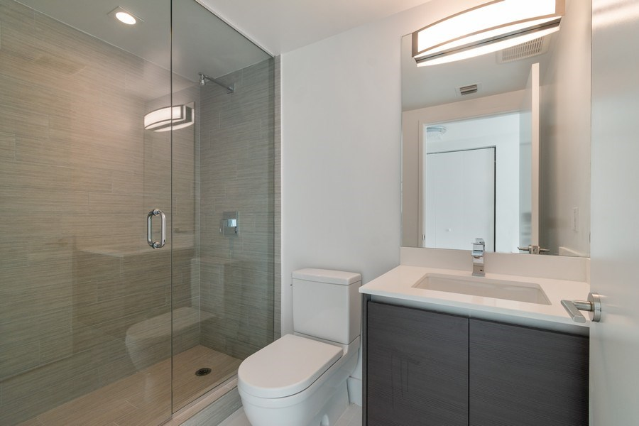 Real Estate Photography - 300 Sunny Isles Blvd., 802, Sunny Isles Beach, FL, 33160 - Bathroom