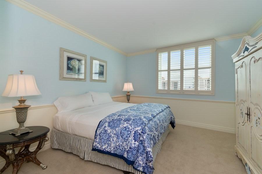 Real Estate Photography - 20155 NE 38th Court, #1401, Aventura, FL, 33180 - Bedroom