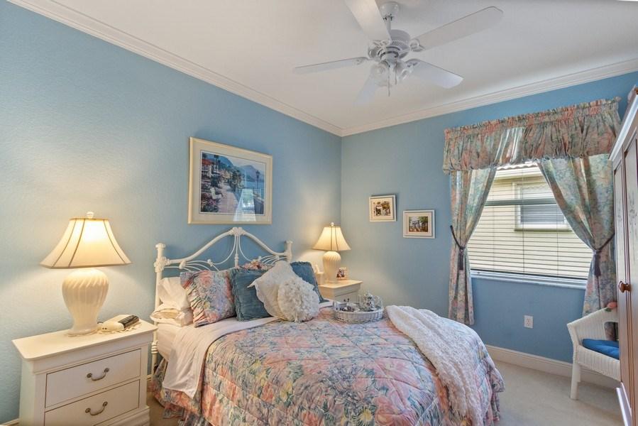 Real Estate Photography - 19674 Estuary Dr., Boca Raton, FL, 33498 - 3rd Bedroom