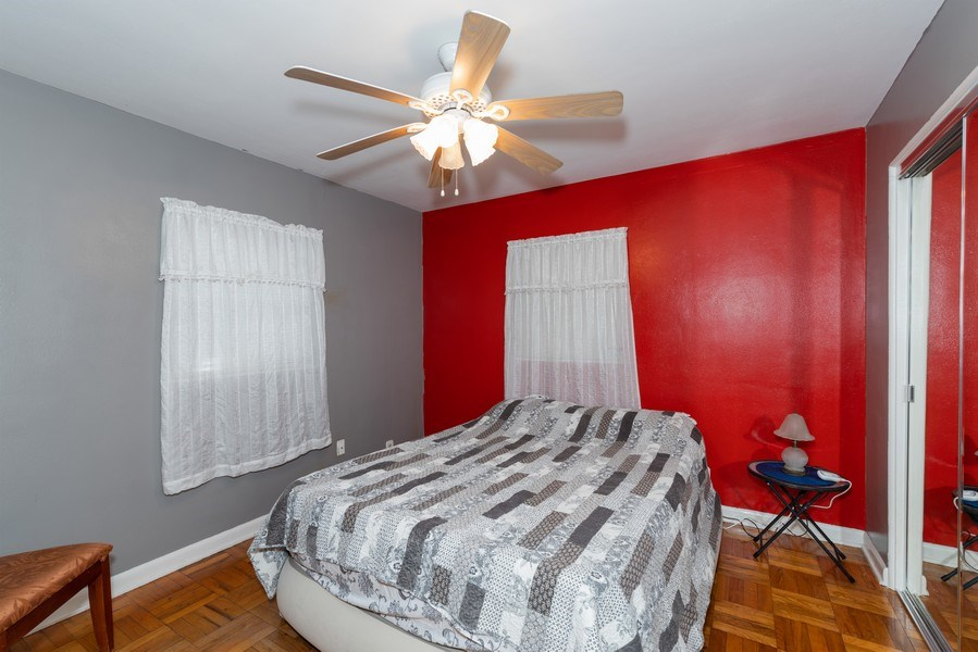 Real Estate Photography - 6022 Linneal Beach Dr., Apopka, FL, 32703 - 2nd Bedroom