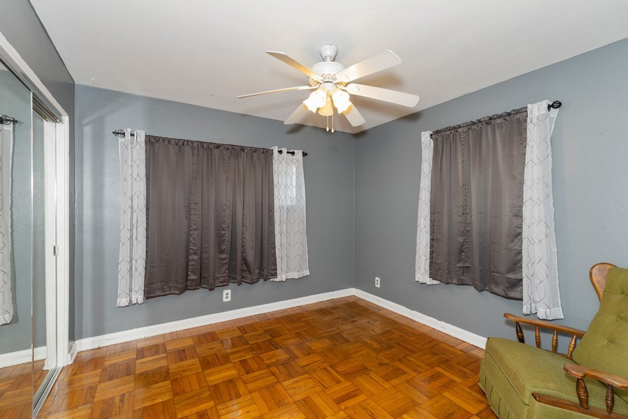Real Estate Photography - 6022 Linneal Beach Dr., Apopka, FL, 32703 - 3rd Bedroom
