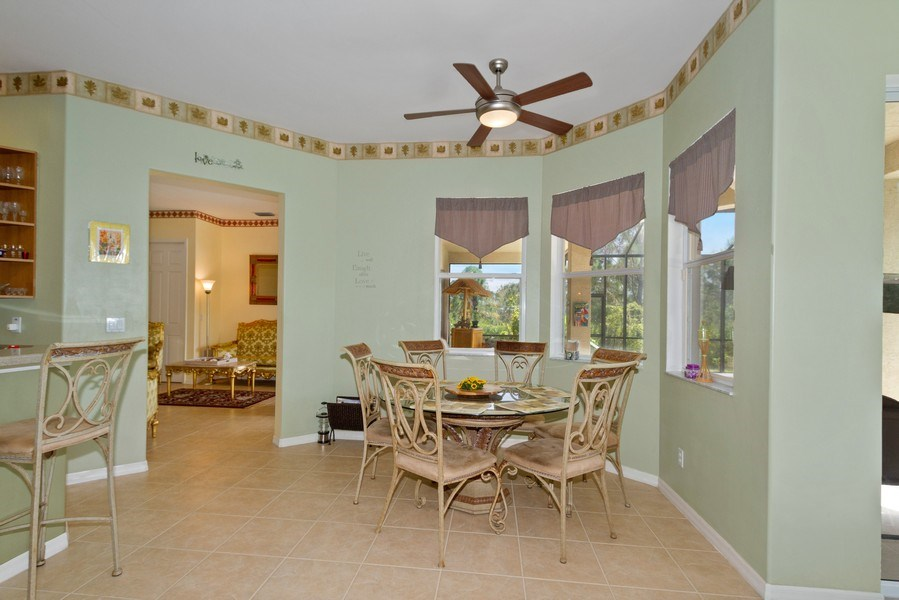 Real Estate Photography - 3775 Everglades Blvd N, Naples, FL, 34120 -
