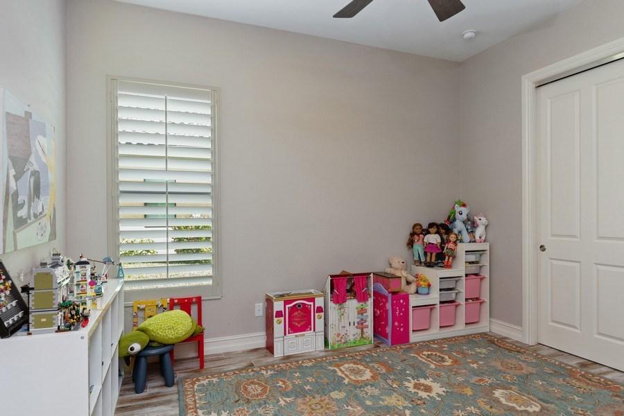Real Estate Photography - 7329 Lantana Way, Naples, FL, 34119 - Play / Recreational Room