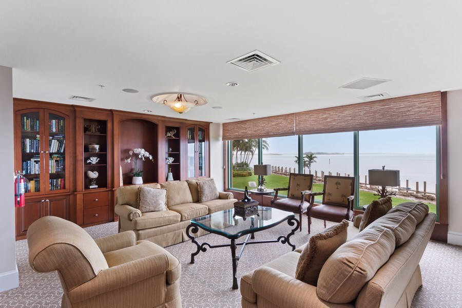Real Estate Photography - 980 Cape Marco Dr, 407, Marco Island, FL, 34145 - Location 2