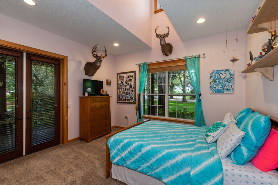 Real Estate Photography - 27737 County Road 44A, Eustis, FL, 32736 - 2nd Bedroom