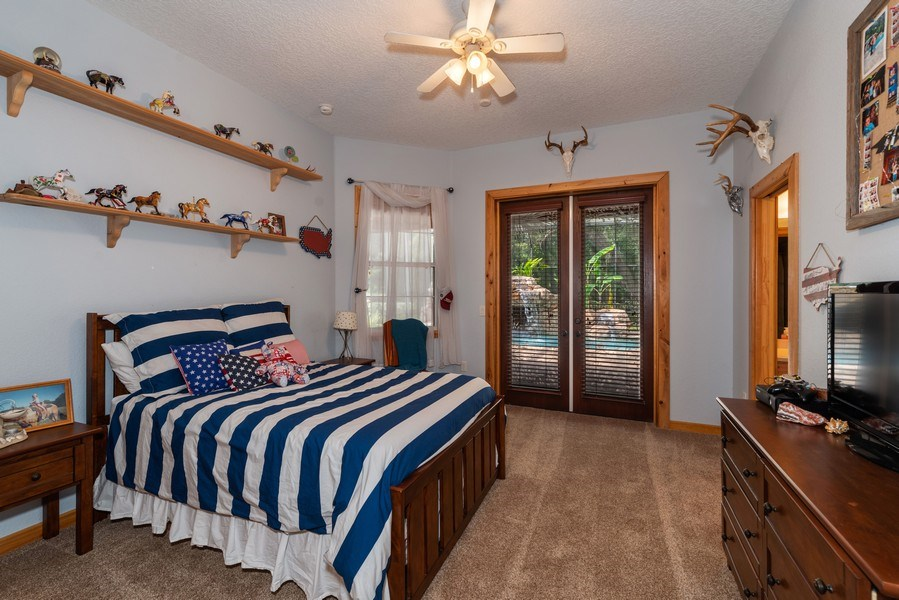 Real Estate Photography - 27737 County Road 44A, Eustis, FL, 32736 - 3rd Bedroom