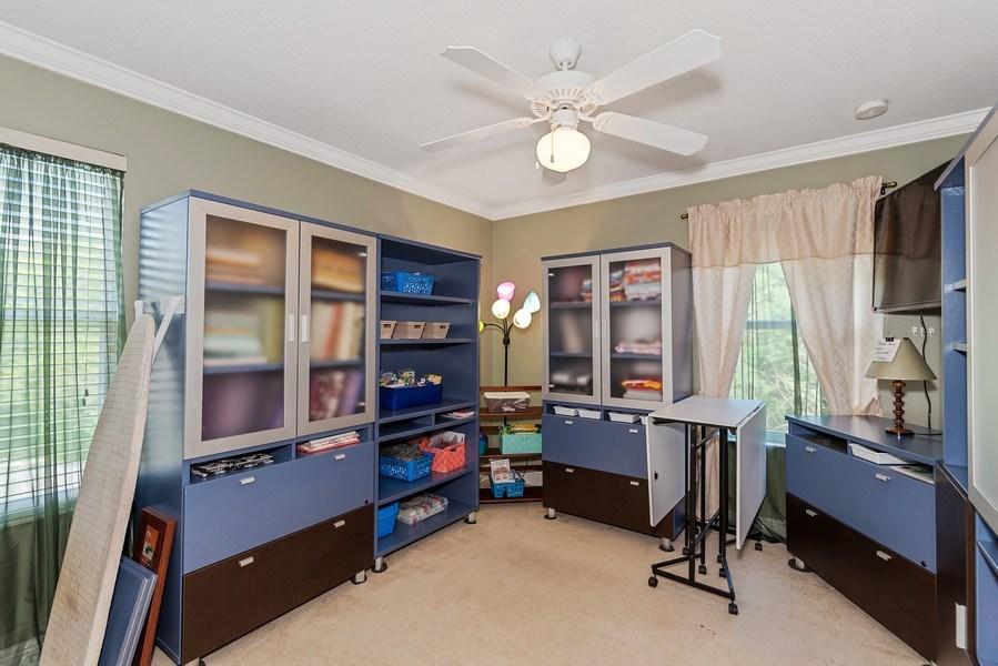 Real Estate Photography - 145 Doe Run Dr, Winter Garden, FL, 34787 - 2nd Bedroom
