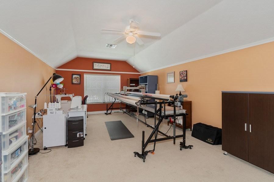 Real Estate Photography - 145 Doe Run Dr, Winter Garden, FL, 34787 - Bonus Room
