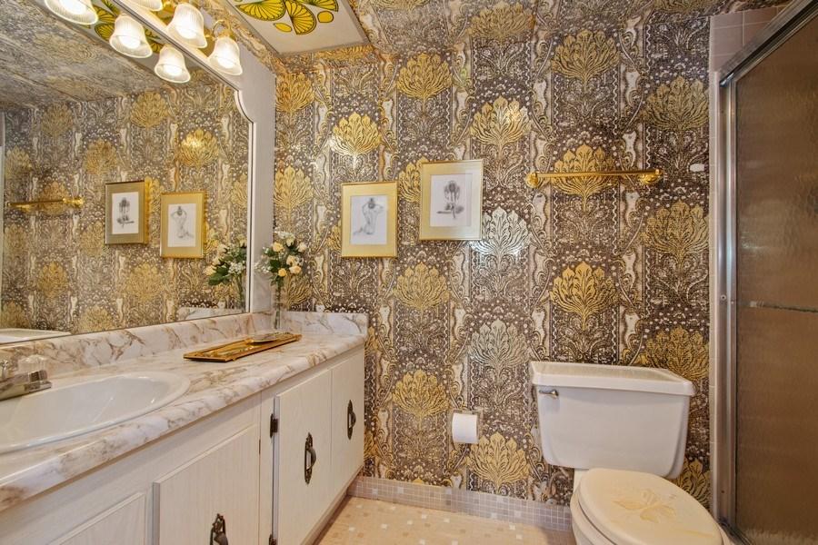 Real Estate Photography - 301 174th St., #1412, Sunny Isles Beach, FL, 33160 - Bathroom