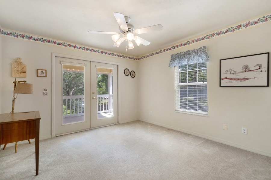 Real Estate Photography - 7325 SW 97TH LN, GAINESVILLE, FL, 32608 - 3rd Bedroom
