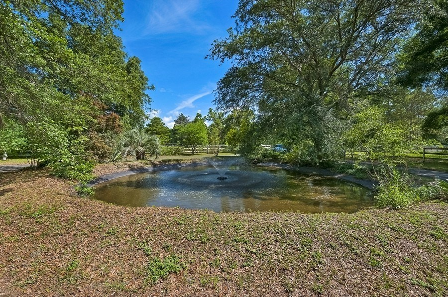 Real Estate Photography - 7325 SW 97TH LN, GAINESVILLE, FL, 32608 - Front Yard