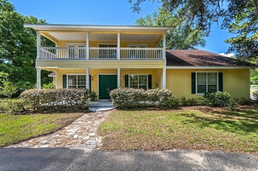 Real Estate Photography - 7325 SW 97TH LN, GAINESVILLE, FL, 32608 - Front View