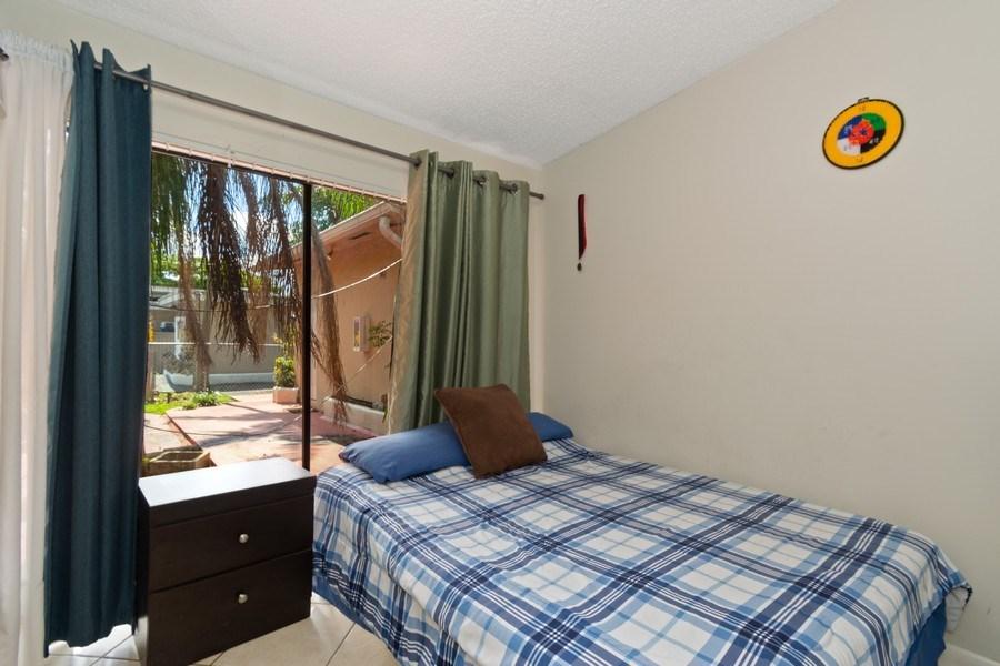 Real Estate Photography - 2027 Fletcher St, Hollywood, FL, 33020 - 3rd Bedroom