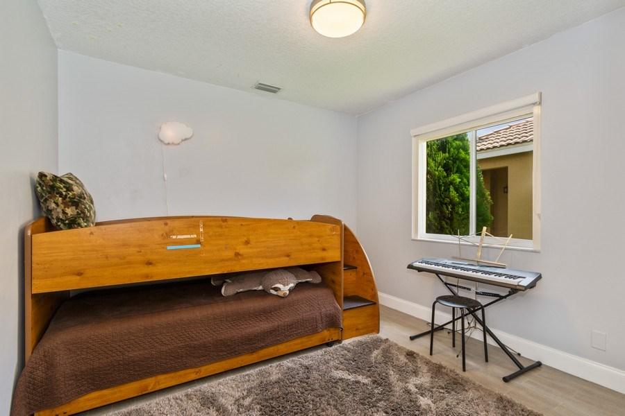 Real Estate Photography - 1536 Salerno Cir, Weston, FL, 33327 - 2nd Bedroom