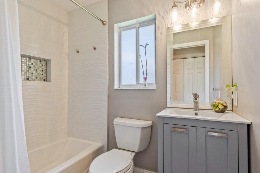 Real Estate Photography - 1536 Salerno Cir, Weston, FL, 33327 - Bathroom