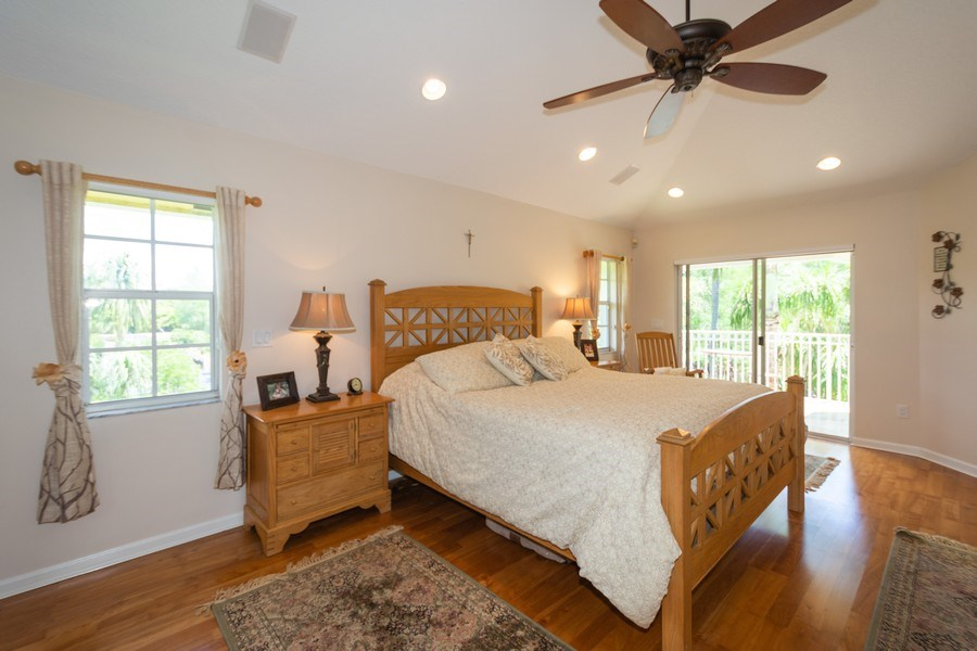 Real Estate Photography - 7250 NW 82nd Terrace, Parkland, FL, 33067 - Master Bedroom