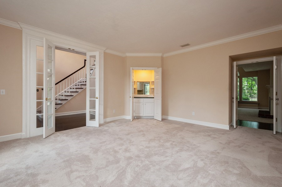Real Estate Photography - 5306 NW 67th Street, Gainesville, FL, 32653 - Living Room