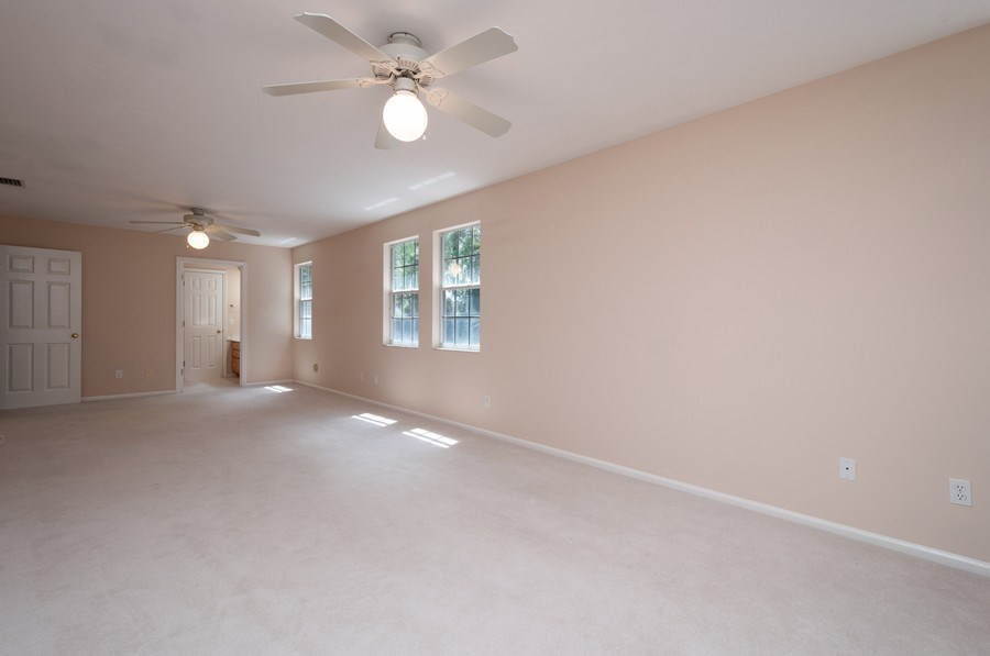 Real Estate Photography - 5306 NW 67th Street, Gainesville, FL, 32653 - 2nd Bedroom