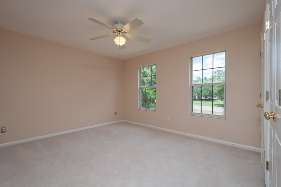 Real Estate Photography - 5306 NW 67th Street, Gainesville, FL, 32653 - 3rd Bedroom