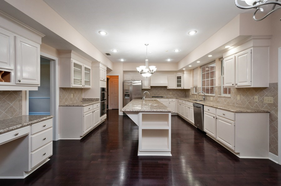 Real Estate Photography - 5306 NW 67th Street, Gainesville, FL, 32653 - Kitchen