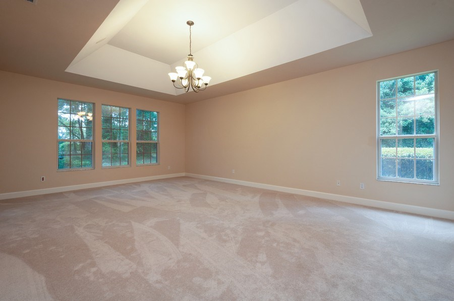 Real Estate Photography - 5306 NW 67th Street, Gainesville, FL, 32653 - Master Bedroom