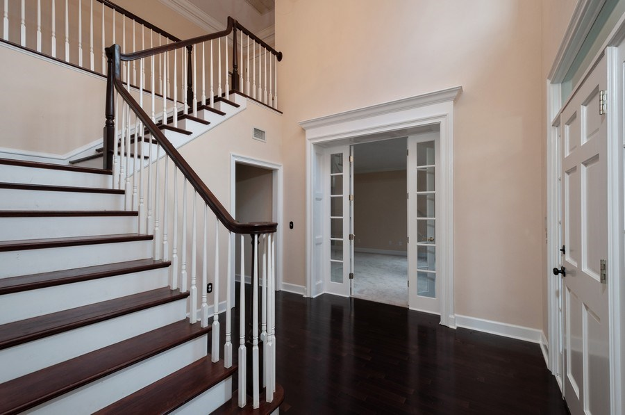 Real Estate Photography - 5306 NW 67th Street, Gainesville, FL, 32653 - Foyer