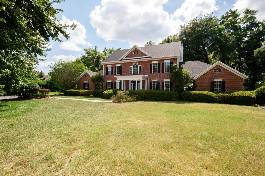 Real Estate Photography - 5306 NW 67th Street, Gainesville, FL, 32653 - Front View