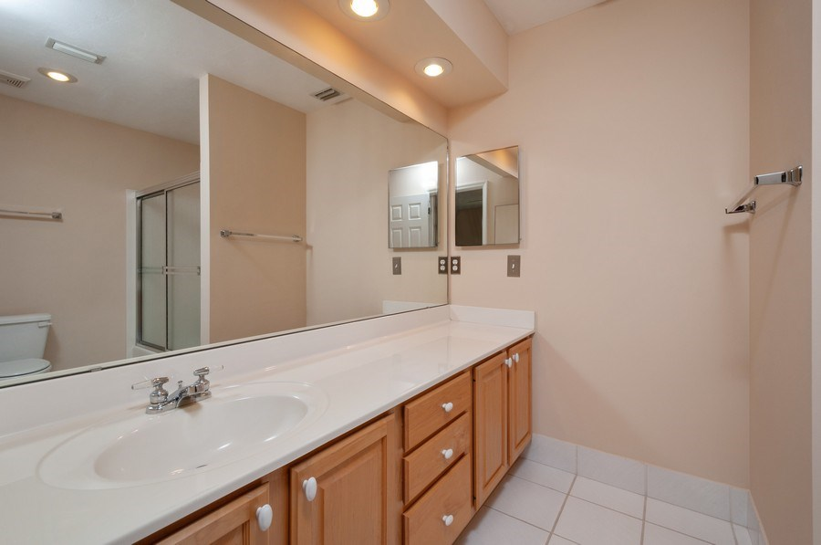 Real Estate Photography - 5306 NW 67th Street, Gainesville, FL, 32653 - 2nd Bathroom