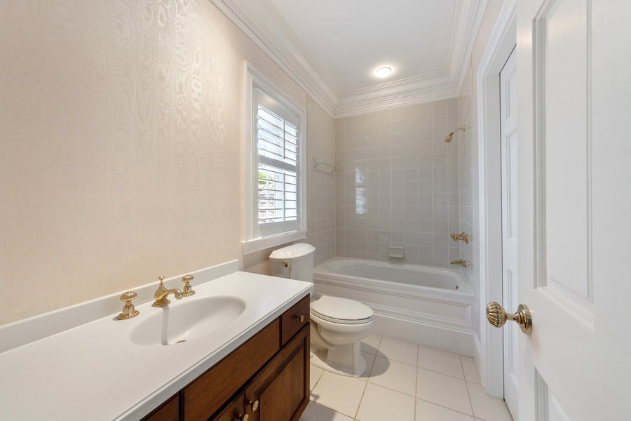Real Estate Photography - 13361 Ponderosa Way, Fort Myers, FL, 33907 - 3rd Bathroom