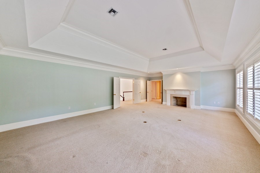 Real Estate Photography - 13361 Ponderosa Way, Fort Myers, FL, 33907 - Master Bedroom