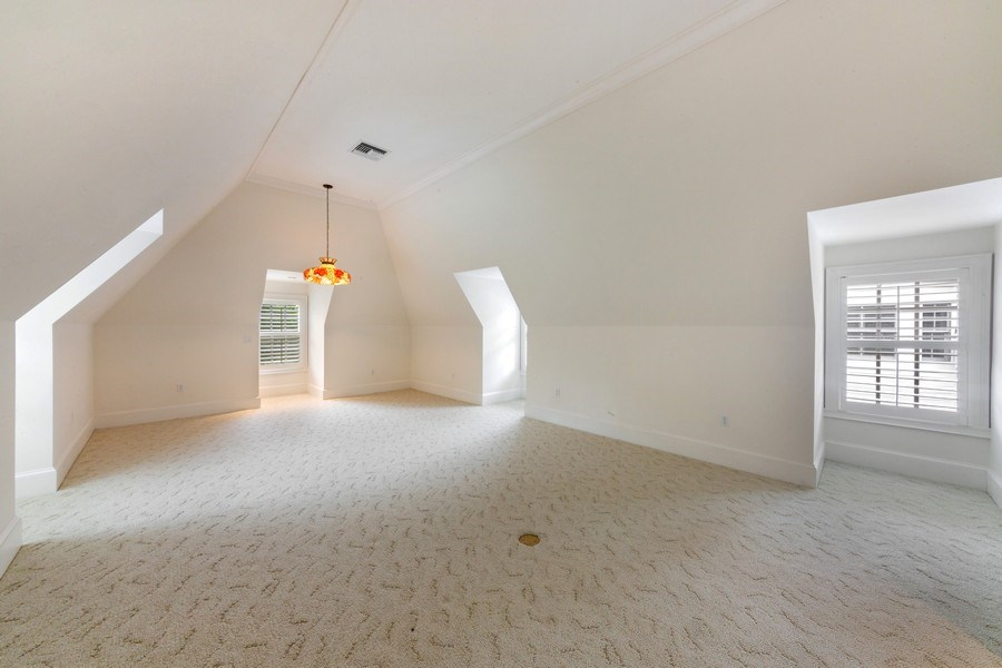 Real Estate Photography - 13361 Ponderosa Way, Fort Myers, FL, 33907 - Recreational Room
