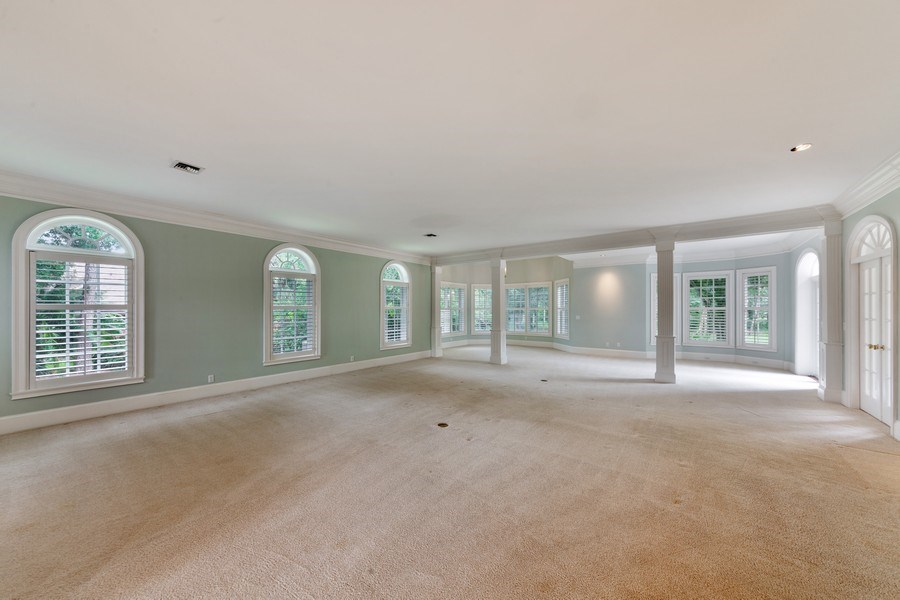 Real Estate Photography - 13361 Ponderosa Way, Fort Myers, FL, 33907 - Great Room